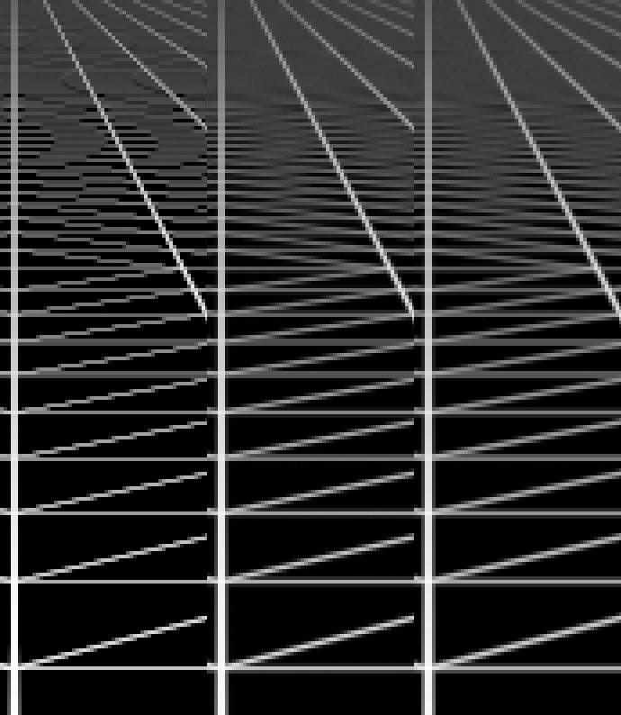 Box, Gaussian, Blackman-Harris